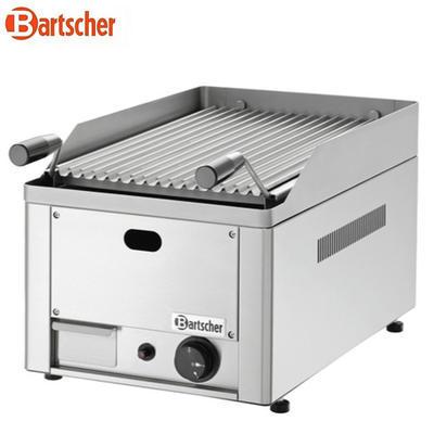 Gril stolní lávový plynový Bartscher - 2