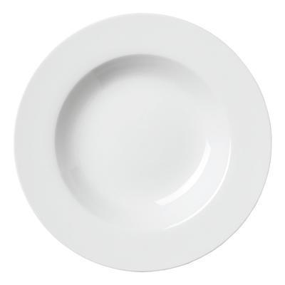 Talíře porcelánové Hit, talíř dezertní - 16,5 cm - 2