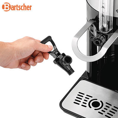 Zásobník na horké a studené nápoje 8 litrů Bartscher - 2