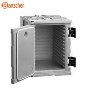 Termobox 12 x GN 1/1 Bartscher, 450 x 645 x 620 mm - 87 l - 15,3 kg - 2/4