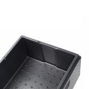Termobox GN 1/2 Premium, 390 x 330 x 180 mm - 330 x 270 x 117 mm - 10 l - 2/2