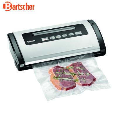 Vakuová balička potravin 305-15 litrů Bartscher, 400 x 180 x 92 mm - 0,13 kW / 230 V - 2,2 kg - 2
