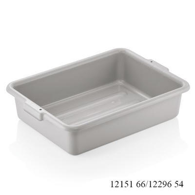 Vana na nádobí a přepravu potravin, 51 x 40 x 18 cm - 2