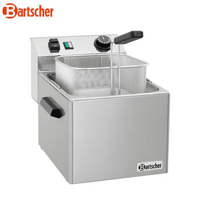 Vařič těstovin s 1 košem Bartscher SNACK - 2