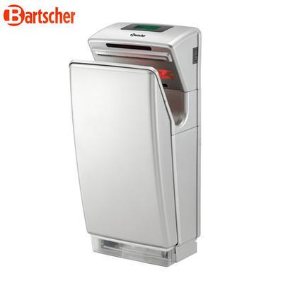 Osoušeč rukou s infračerveným senzorem Bartscher, 295 x 240 x 650 mm - 1,8 kW / 230 V - 10,2 kg - 2