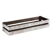 Bufetový systém boxy Vintage, GN 1/4 - 290 x 185 x 105 mm - 3/4