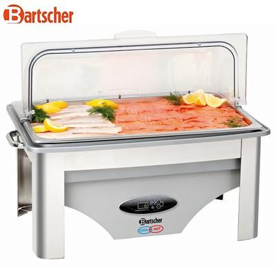 Chafing dish GN 1/1-65 mm Cool and Hot Bartscher, 9 l - GN 1/1-65 mm - 0,7 kW / 230 V - 3