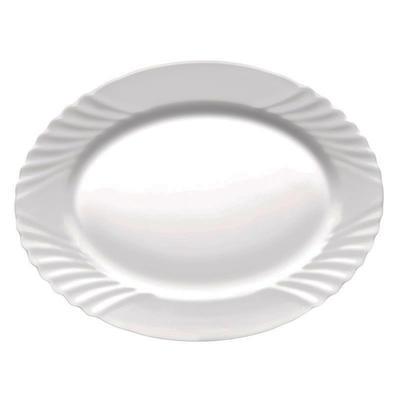 Jídelní souprava Ebro, talíř hluboký - 23,5 cm - 3