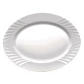 Jídelní souprava Ebro, talíř hluboký - 23,5 cm - 3/5
