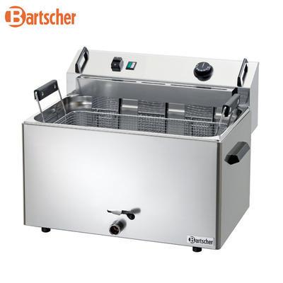 Cukrářská fritéza Bartscher BF16 l - 3