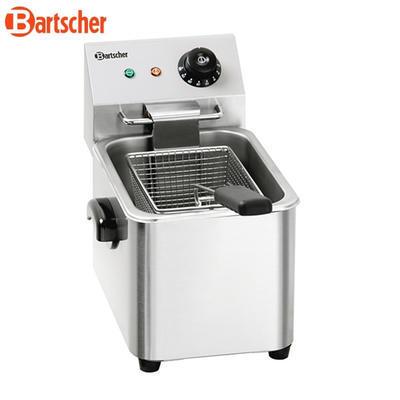Fritéza stolní objem 4 l Bartscher SNACK I, 4 l - 2 kW / 230 V - 5,1 kg - 3