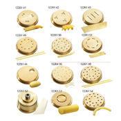 Matrice na těstoviny pro výrobník Bartscher, Fettuccine 8 mm - 0,146 kg - 3/7