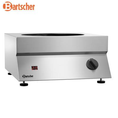 Indukční vařič Wok 30-293 Bartscher - 3