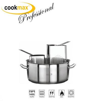 Vložka čtvrtinová na těstoviny Cookmax Professional - 3