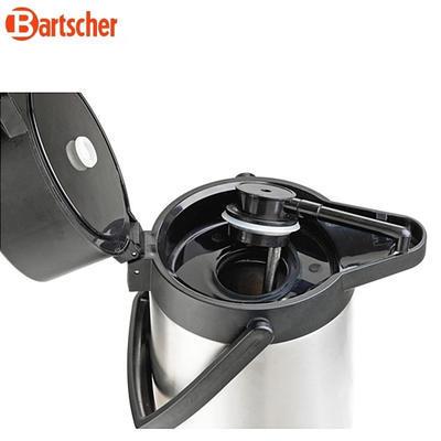 Konvice izolovaná s pumpou 1,9 l Bartscher - 3
