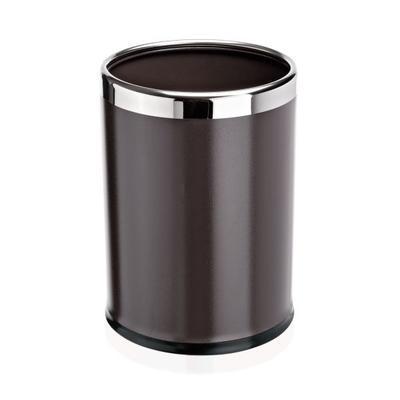 Odpadkový koš na papíry 31,5 cm, hnědá - PR 22 x V 31,5 cm - 3