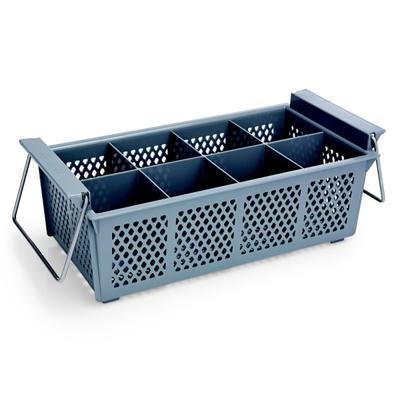 Zásobník na příbory do myčky, 42,5 x 20,5 x 15 cm - 3