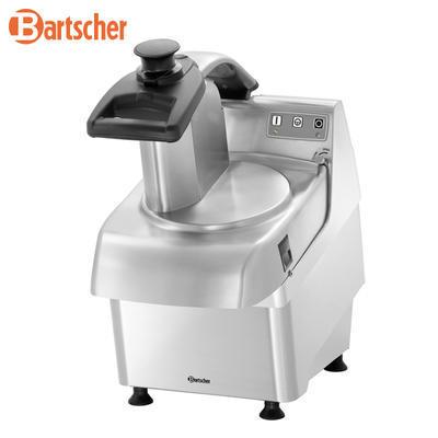 Krouhač zeleniny GMS580 Bartscher, 280 x 490 x 530 mm - 0,58 kW / 230 V - 18,25 kg - 3