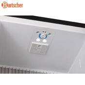 Minibar 34 l pevné dveře Bartscher, 402 x 470 x 557 mm - 34 litrů - 17,3 kg - 3/4