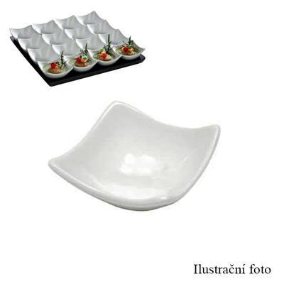 Miska porcelánová Solo, 7 cm - 7 x 3,7 cm - 3