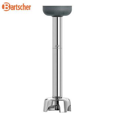 Mixér tyčový a nástavce Bartscher MX 235 Plus, emulgátor - 75 x 75 x 265 mm - 0,4 kg - 3