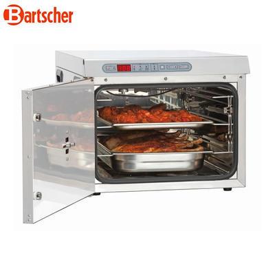 Udržovací a nízkoteplotní skříň Bartscher - 3