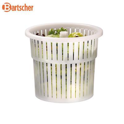 Odstředivka na salát 12 l Bartscher, 320 x 320 x 440 mm - 12 l - 2,2 kg - 3