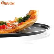Plech na pizzu 290 mm děrovaný Bartscher - 3/3
