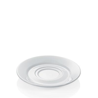 Šálek a podšálek na polévku s držadly, šálek polévkový - 0,26 l - 10 x 5,5 cm - 3