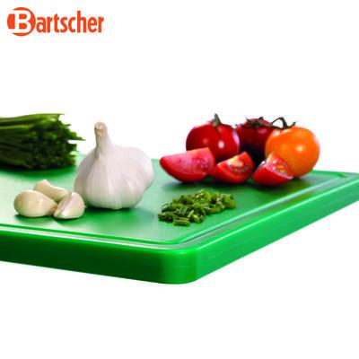 Prkno krájecí barevné PRO Bartscher - 3