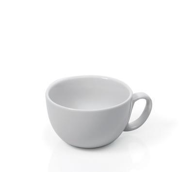Šálek a podšálek na čaj Italia, podšálek - 17 cm - 3