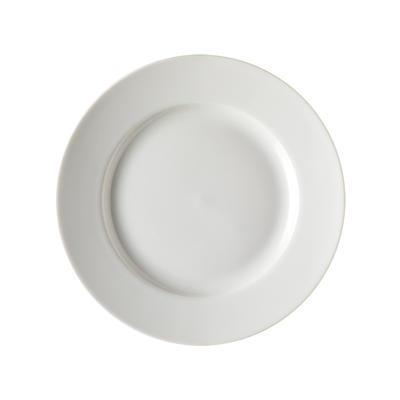 Talíře porcelánové Hit, talíř dezertní - 16,5 cm - 3