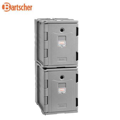 Termobox 12 x GN 1/1 Bartscher, 450 x 645 x 620 mm - 87 l - 15,3 kg - 3