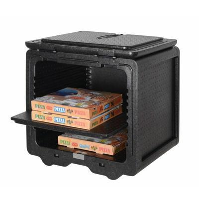 Termobox Pizza Frontloader 100 l - 3