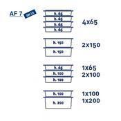 Termoport Melform AF 7 - GN 1/1 - 4/4