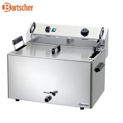 Cukrářská fritéza Bartscher BF16 l - 4