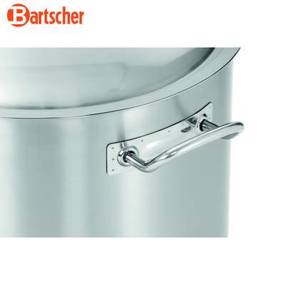 Hrnec na vaření s víkem Bartscher, 30 l - 320 x 320 x 326 mm - 4,5 kg - 4
