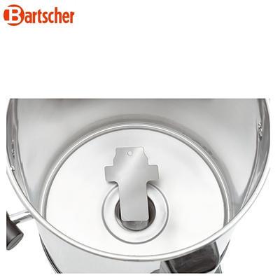 Kávovar PRO Plus 40T Bartscher, 6 l (40-48 šálků) - 1,2 kW / 230 V - 3,18 kg - 4