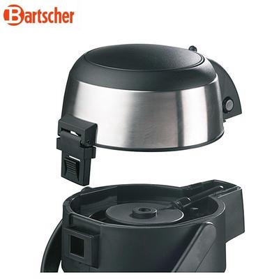 Konvice izolovaná s pumpou 2,5 l Bartscher - 4