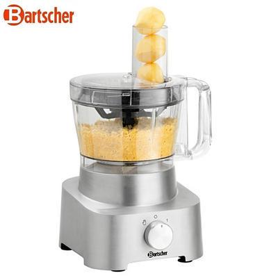 Multifunkční kuchyňský robot FP1000 Bartscher, 230 x 250 x 435 mm - 1 kW / 220-240 V - 6,35 kg - 4