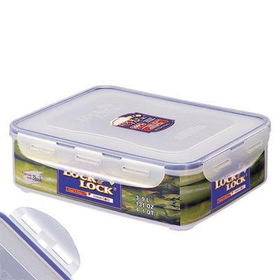 Dózy na potraviny Lock&Lock různé objemy, 13,5 x 10,2 x 5,2 cm - 0,35 l - 4