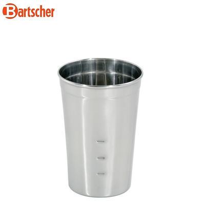 Mixér barový Bartscher, 0,7 l - 0,085 kW / 230 V - 1,3 kg - 4