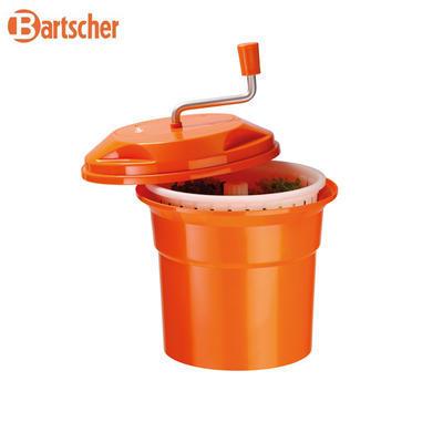 Odstředivka na salát 12 l Bartscher, 320 x 320 x 440 mm - 12 l - 2,2 kg - 4