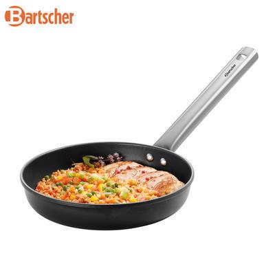 Pánev pečicí na indukci Bartscher - 4