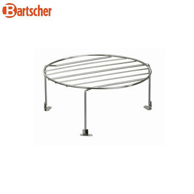 Mikrovlnná trouba 23 l Bartscher gril, 23 l - 1,4 kW / 230 V - 13,5 kg - 4