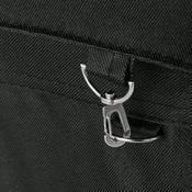 Náhradní pytle pro vozíky na prádlo, vak k 4421 černý - 60 x 35 x 75 cm - NYLON - 4/7