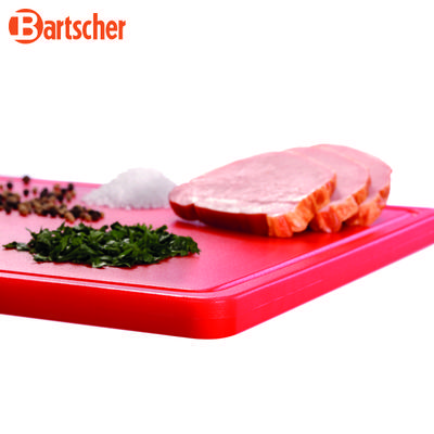Prkno krájecí barevné PRO Bartscher - 4
