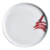 Talíř na pizzu s motivem, 30 cm - kuchař - 4/4