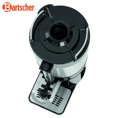 Zásobník na horké a studené nápoje 8 litrů Bartscher - 4