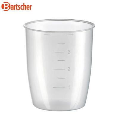 Vařič rýže pro 40-60 osob Bartscher, 12 l - 2,85 kW / 230 V - 560 x 465 x  400 mm - 4